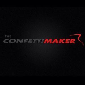 THE CONFETTIMAKER