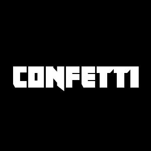 CONFETTI MACHINES